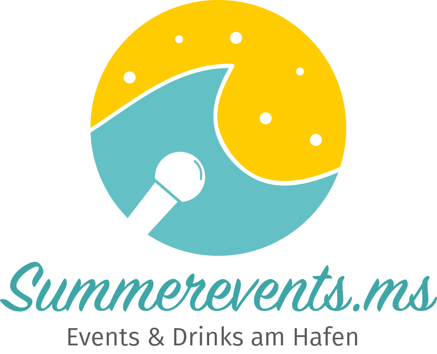 Summerevents.ms - Events & Drinks am Hafen